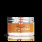 exfoliant visage occitane